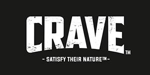 Granule pro kočky Crave