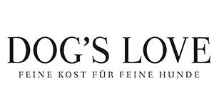 Konzervy a kapsičky Dog's Love