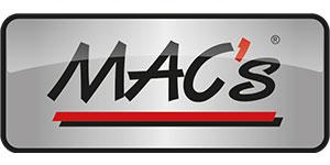 Granule pro psy MAC's Dog