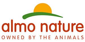 Mokré krmivo pro psy Almo Nature