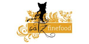 Krmivo pro kočky Catz Finefood