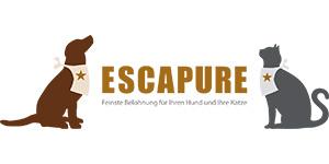 Konzervy a kapsičky Escapure