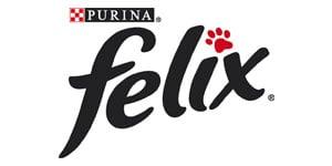Granule pro kočky Felix