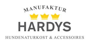 Konzervy a kapsičky Hardys