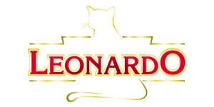 Krmivo pro kočky Leonardo