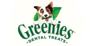 Krmivo pro psy Greenies