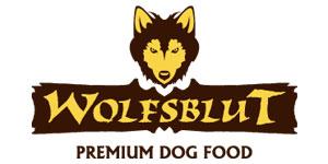 Mokré krmivo pro psy Wolfsblut