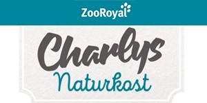 Konzervy a kapsičky ZooRoyal Charlys Naturkost