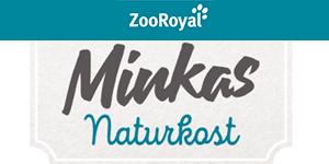 Krmivo pro kočky ZooRoyal Minkas Naturkost