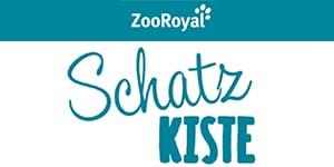 Krmivo pro psy ZooRoyal Schatzkiste