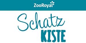 Granule pro kočky ZooRoyal Schatzkiste
